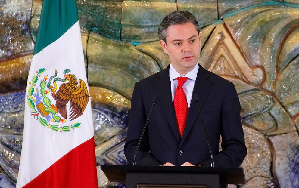 Nuño reitera su disposición al diálogo con la CNTE; y no estará en reunión con Segob
