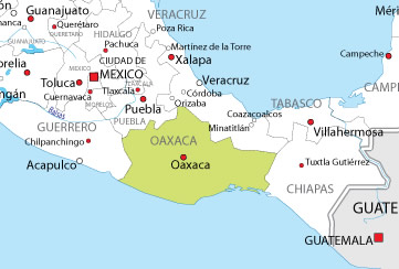 CRÓNICA EXPRÉS: ¿Por qué Oaxaca se colocó como el tercer estado con más crecimiento económico en 2018?