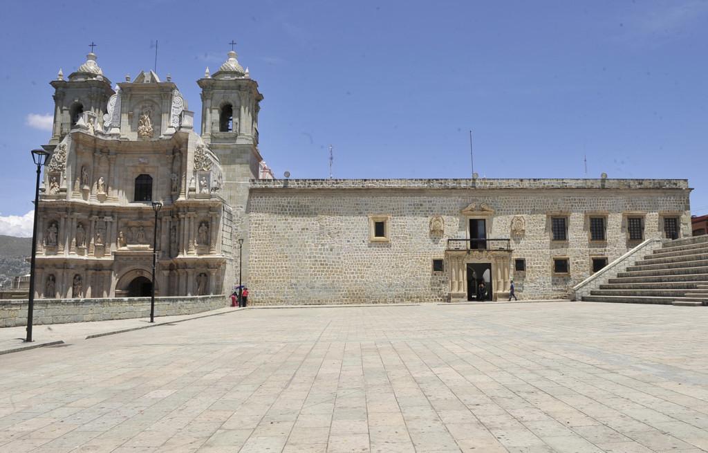 Inicia Ayuntamiento de Oaxaca proceso de cierre de gestión 2014-2016