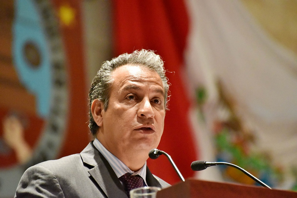 Gerardo García Henestroza pide al PAN no hacer cacería de brujas