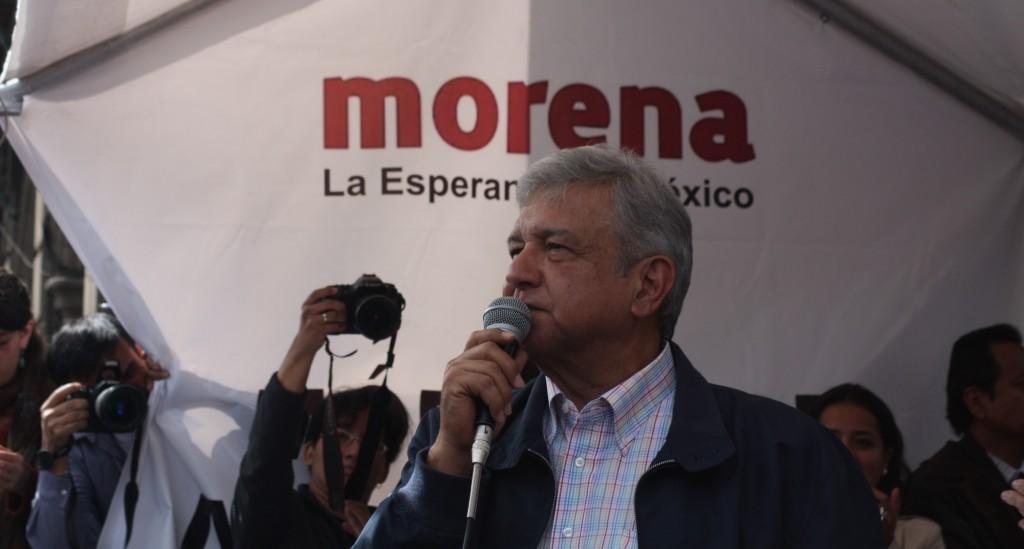 Visita de AMLO a Oaxaca ¿será clave para conocer a sus nuevos aliados?