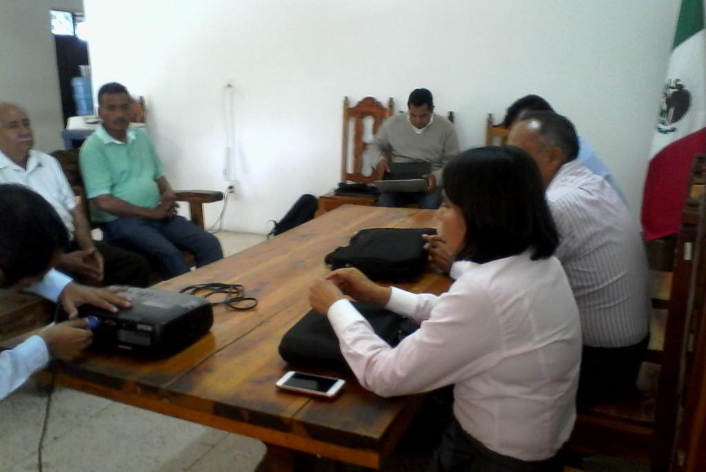 San Carlos Yautepec, propuesta para instalar la Universidad Intercultural de Oaxaca: Sofía Castro