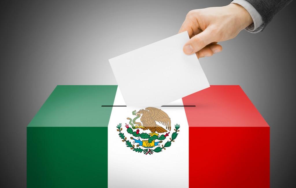 COLUMNA DE CIPRIANO: Elección presidencial; en juego todo.