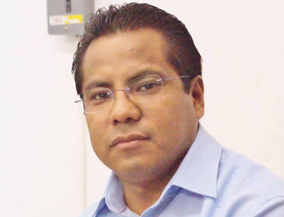 Chema pide al CDE del PAN actuar con imparcialidad en elección interna