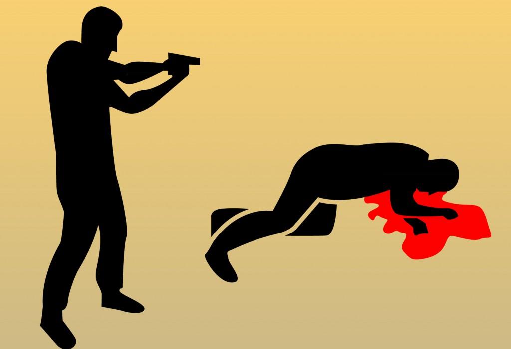 Dice la Fiscalía General que ya investiga el doble homicidio, ocurrido en Santa Cruz Xoxocotlán