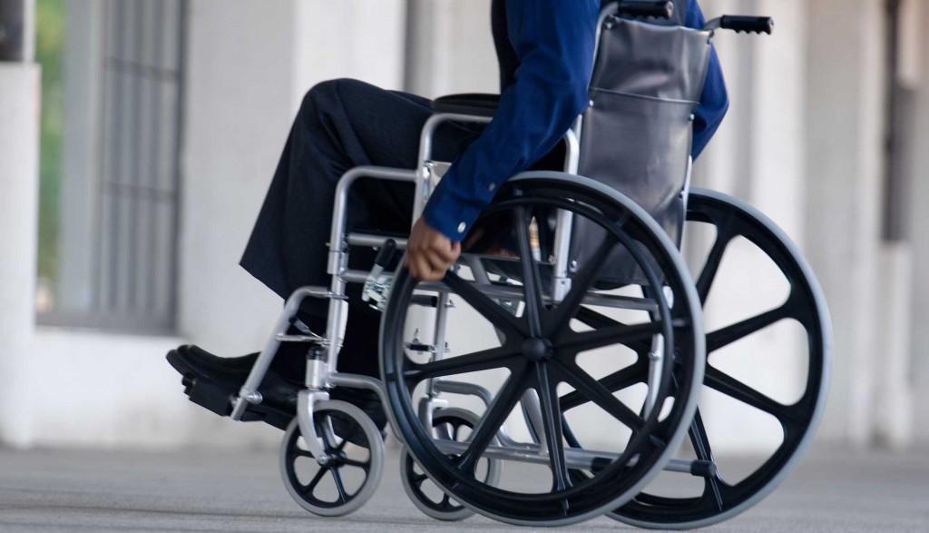 Discapacitados de la Mixteca en el olvido