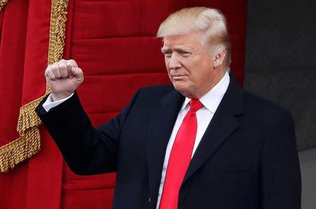 AMARRES: Los tuits de Trump