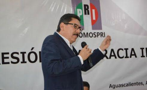 PRI no debe limitar votación de priistas a padrón; el piso debe ser parejo: Ulises Ruiz