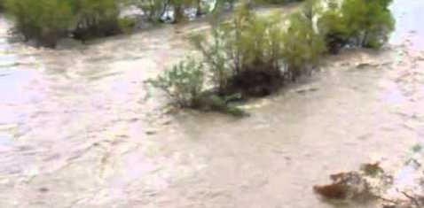 Mediante operativo recuperan cuerpo de joven en río de la Cuenca
