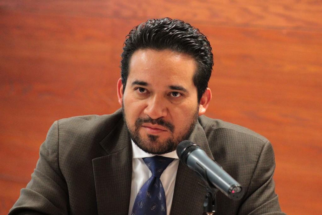 Este es el voto particular del consejo García Marroquín en contra del registro del Panal como partido local