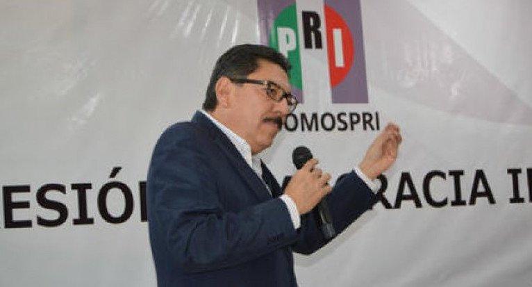Pide Democracia Interna a Claudia Ruiz la instalación inmediata de la Comisión Nacional que conduzca el proceso interno de relevo del  CEN del PRI