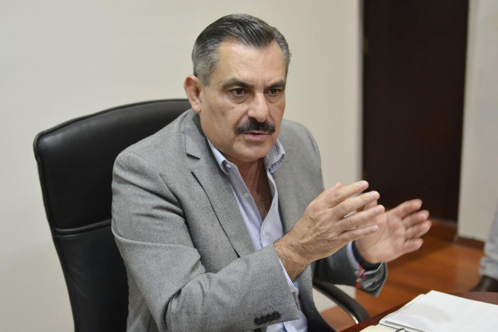 CRÓNICA EXPRÉS: ¿Qué en breve Fraguas se incorpora al Gobierno?