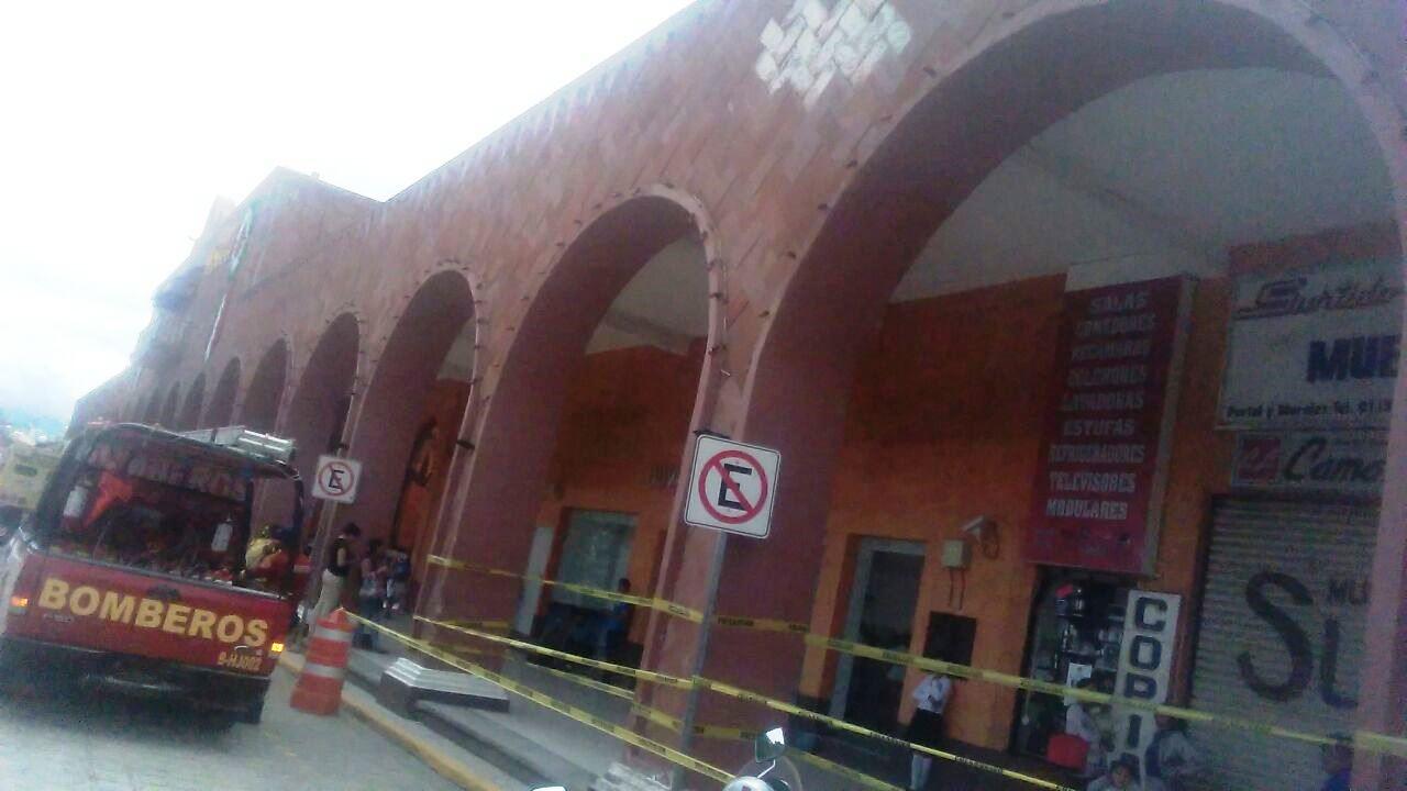 El comercio de Huajuapan mermado por la situación económica y los sismos pasados: CANACO