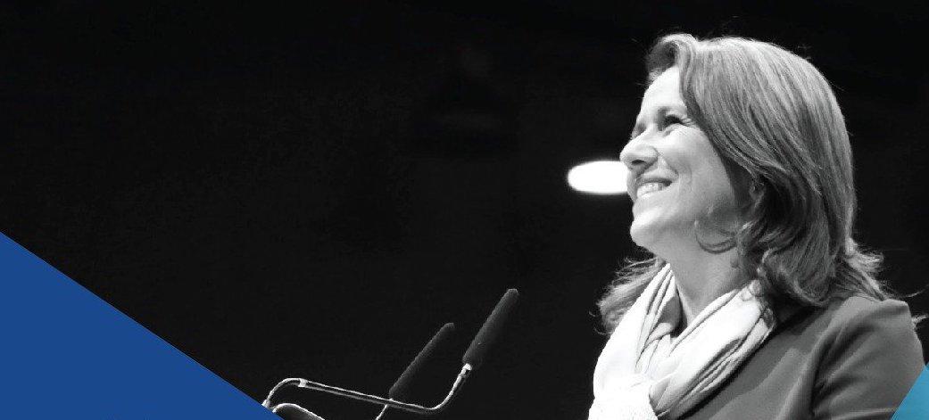 Margarita Zavala registra su intención como independiente