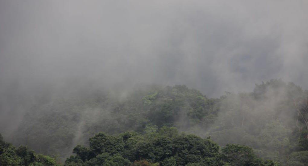 Para hoy, frío y lluvias aisladas en zonas de Oaxaca