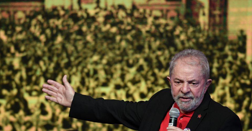 DEL ZÓCALO A LOS PINOS: Lula: no podrá detener la primavera