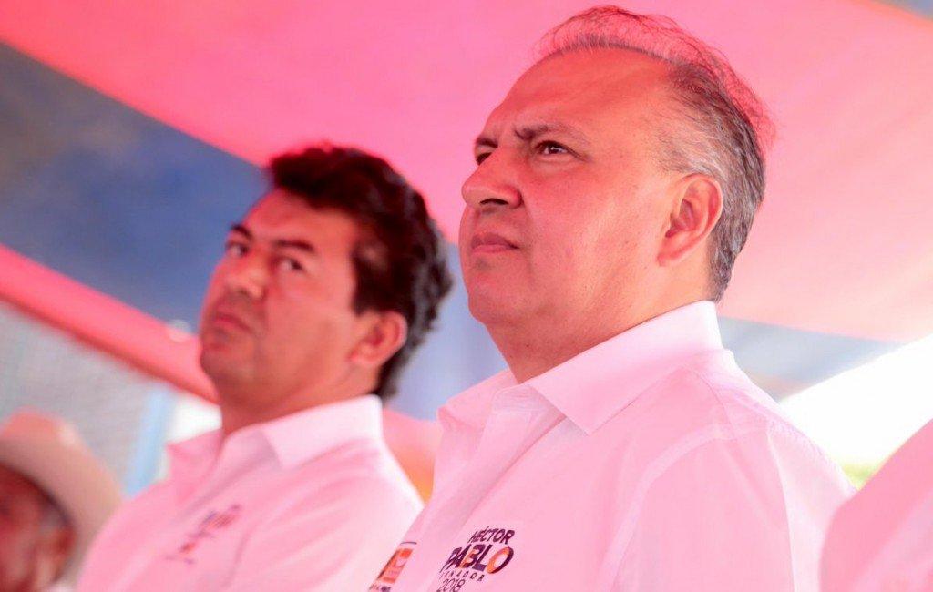 CRÓNICA POLÍTICA: La campaña de odio al Senado en Oaxaca