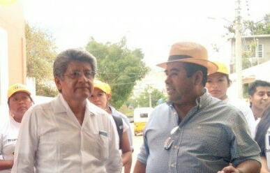 El perredista Amado López Hernández pide salida del presidente del PRD-Oaxaca