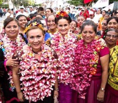 Concepción Rueda Gómez es la nueva Delegada del IMSS en el estado de Oaxaca
