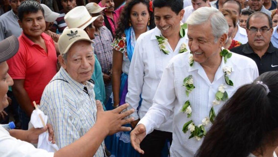 CRÓNICA POLÍTICA II: Morenos a la greña por los cargos en Oaxaca