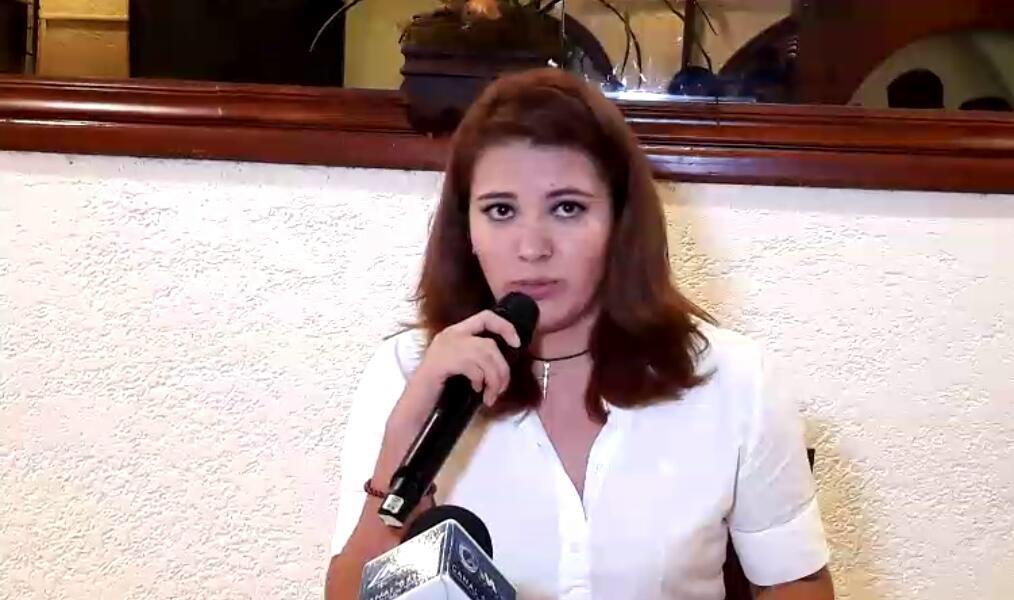 Gabriela Olvera renuncia a su candidatura a diputada federal