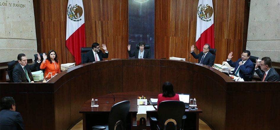 Este miércoles, el TEPJF declarará a AMLO Presidente Electo, según prevén