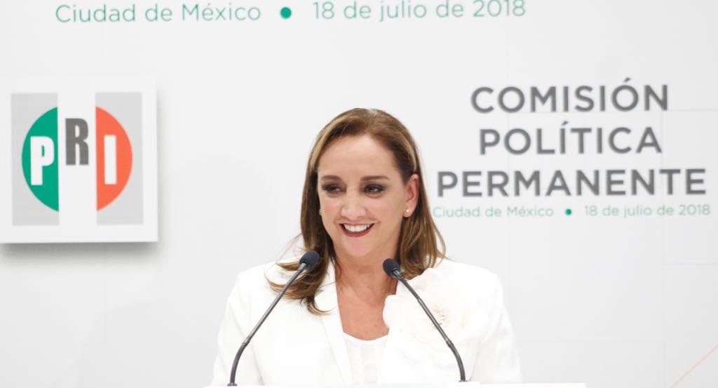 Renuncia de Claudia y candidatos y renovación de Comités Estatales, pide Democracia Interna