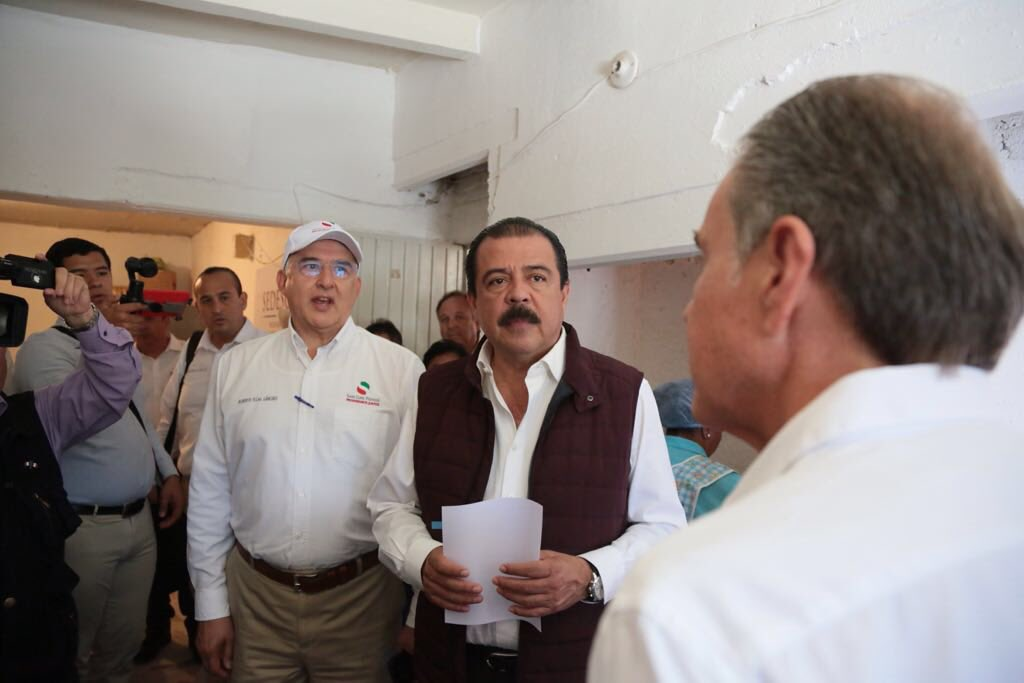 La política social en México debe ser garante de derechos y constructora de bienestar: Eviel