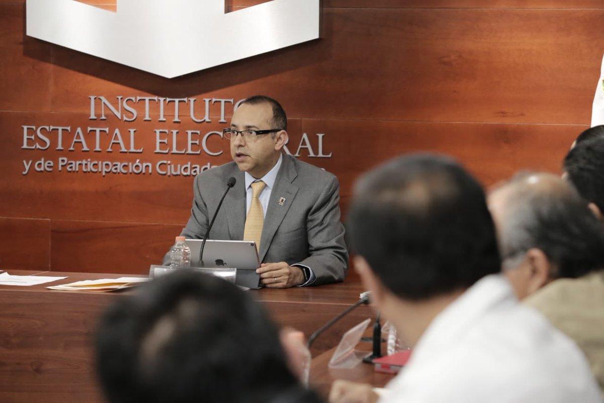 IEEPCO resolvió lo correspondiente en el caso de Santiago Xanica; ahora corresponderá a los tribunales electorales