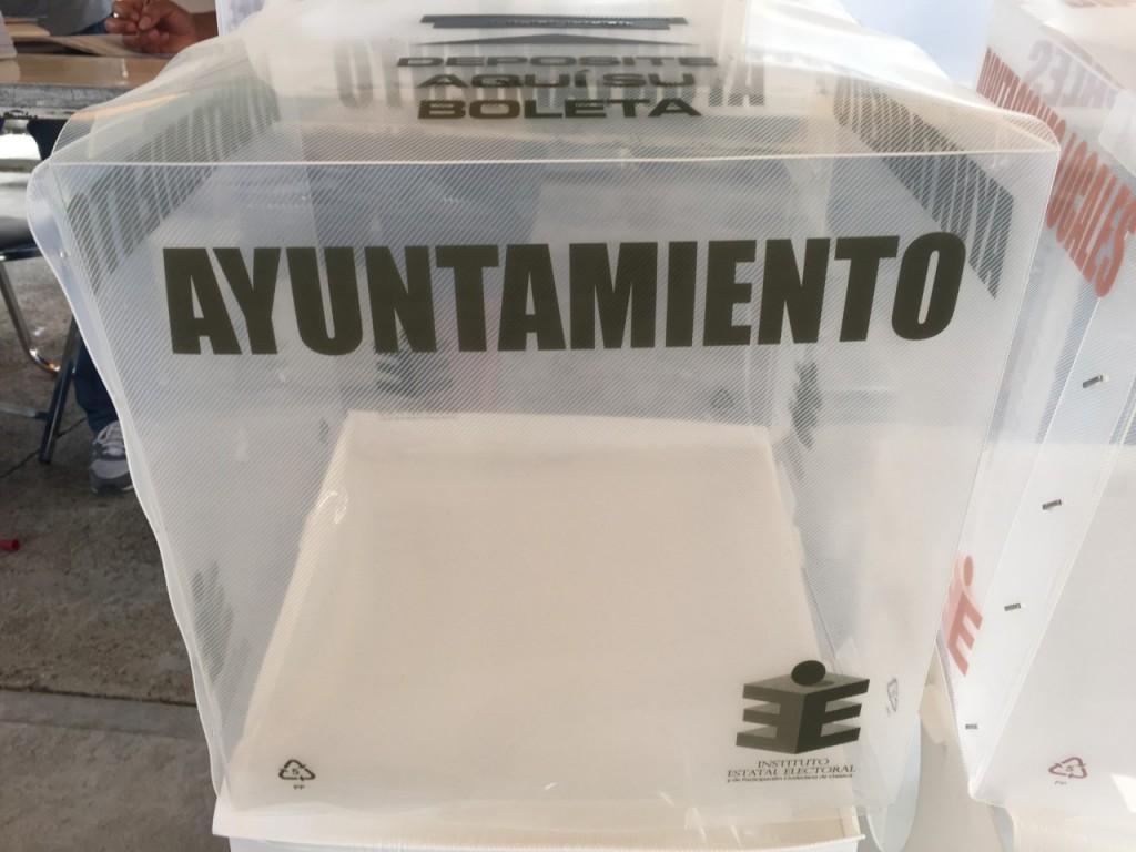 La Sala Regional Xalapa confirma elección de integrantes del ayuntamiento de Loma Bonita