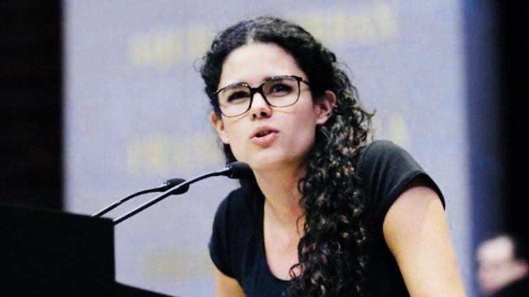 CRÓNICA POLÍTICA: Las buenas intenciones de Luisa María Alcalde