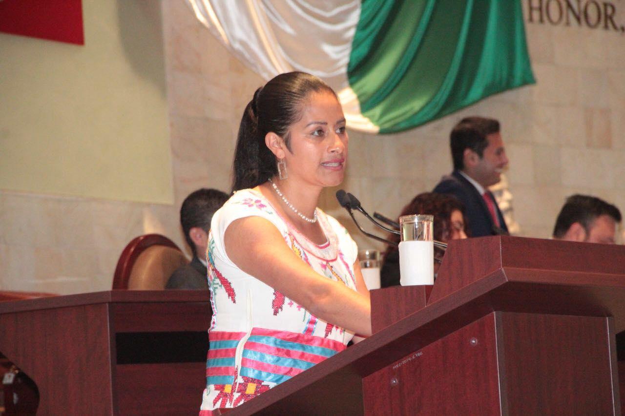 Pide Paola Gutiérrez se implementen campañas y acciones para reducir uso de bolsas y popotes