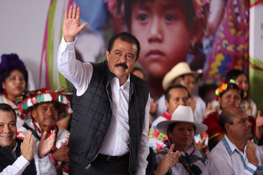 A través del diálogo se debe fortalecer en México la convivencia democrática: Eviel Pérez Magaña