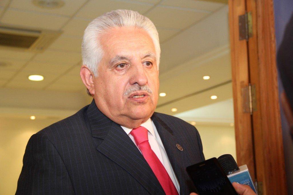 CRÓNICA EXPRÉS: Confirmada la renuncia del magistrado Raúl Bolaños a la presidencia del TSJEO; quedaría Villanueva Abrajan