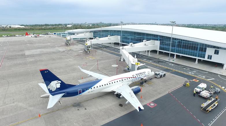 ASA se coordina con Pemex para el abasto de combustible de aviación