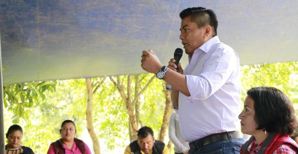 En la LXIV Legislatura buscarán retomar el juicio político contra ex gobernador de Oaxaca