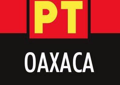La violencia no es el camino; PT Oaxaca repudia asesinato de edil de Tlaxiaco