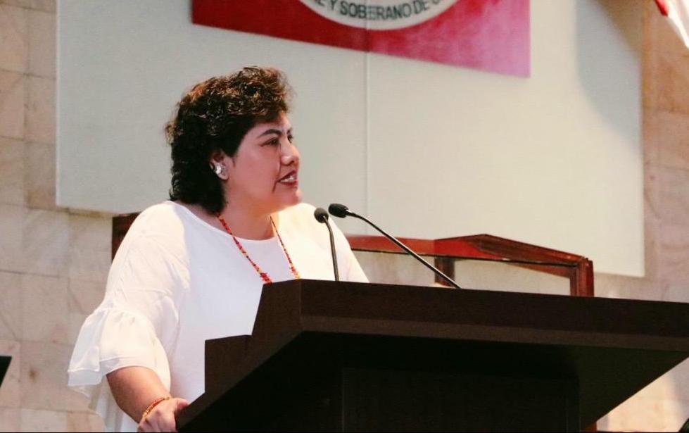 Propone diputada Neli Espinosa estímulos fiscales a empresas que contraten a mujeres que han sufrido violencia familiar