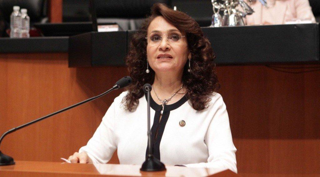 Dice Padierna que los 32 delegados del próximo Gobierno Federal no tendrán superpoderes