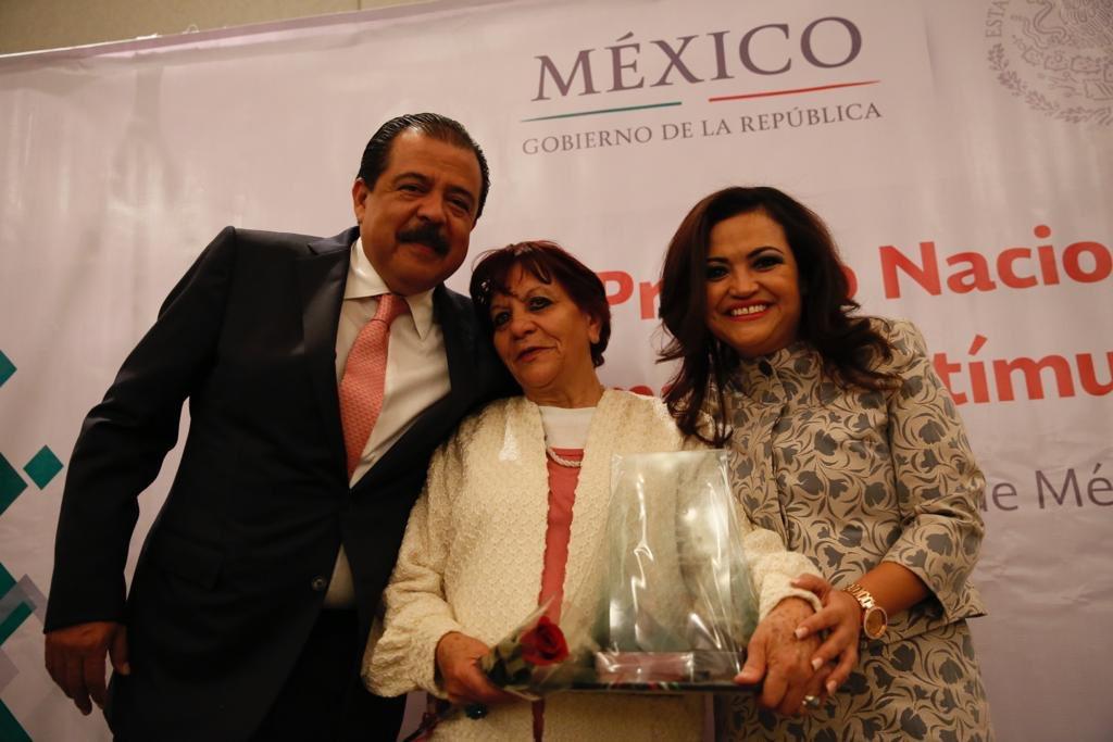 Reconoce la Sedesol la labor de su personal en favor de los mexicanos que más lo necesitan
