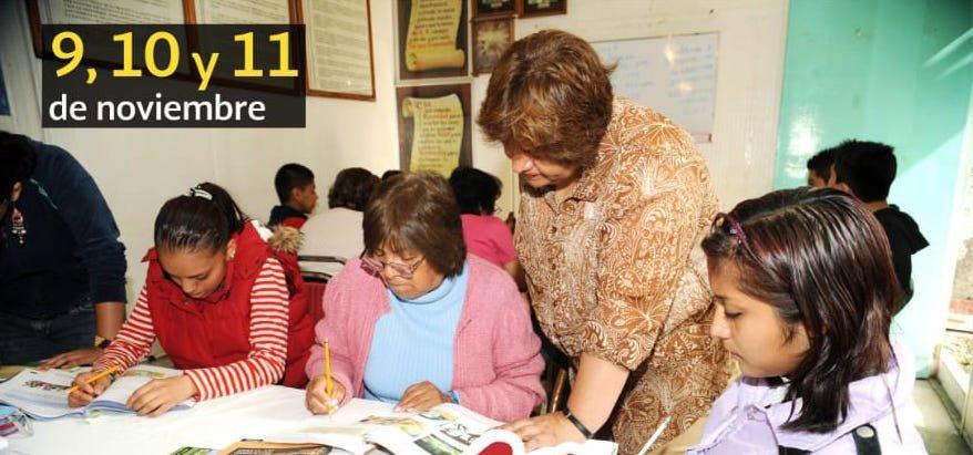 El IEEA va fuerte contra el analfabetismo en el estado
