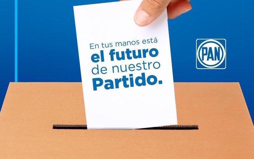CRÓNICA POLÍTICA: Panistas tampoco cambian, votaron por lo mismo