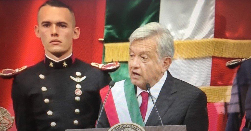 CRÓNICA POLÍTICA: En gobierno de AMLO cambios deben notarse en menos de 1 año: Mexicanos