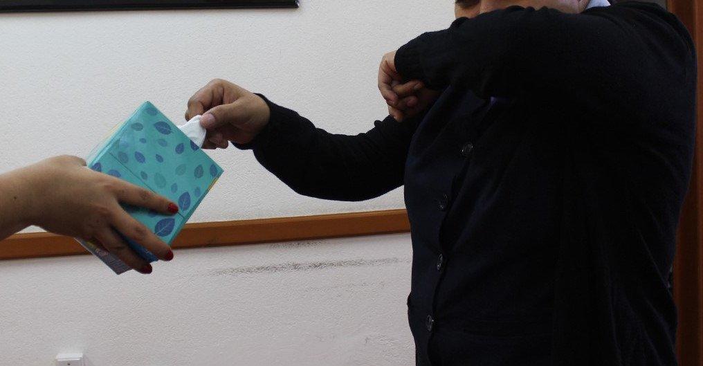 En temporada invernal se contabilizan a la fecha 240 casos positivos de influenza en Oaxaca