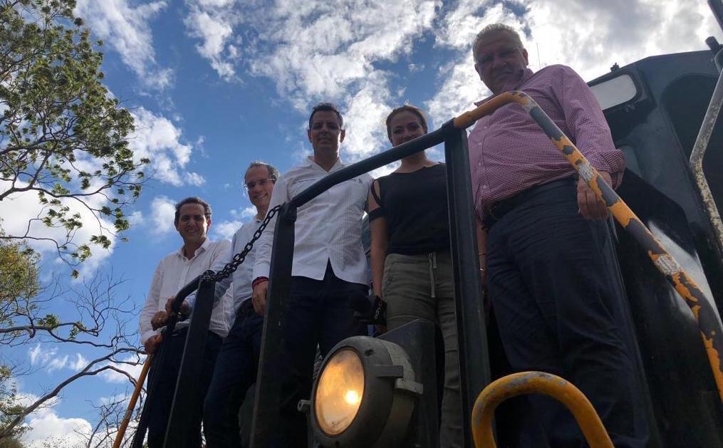 Inician Gobierno de Oaxaca y Federación evaluaciones técnicas para el proyecto del Corredor Transístmico