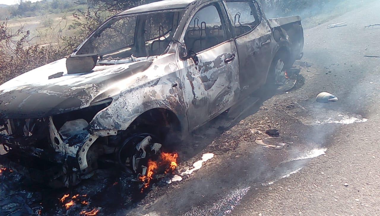 Condena Gobierno de Oaxaca violencia en San Dionisio del Marpor elección extraordinaria