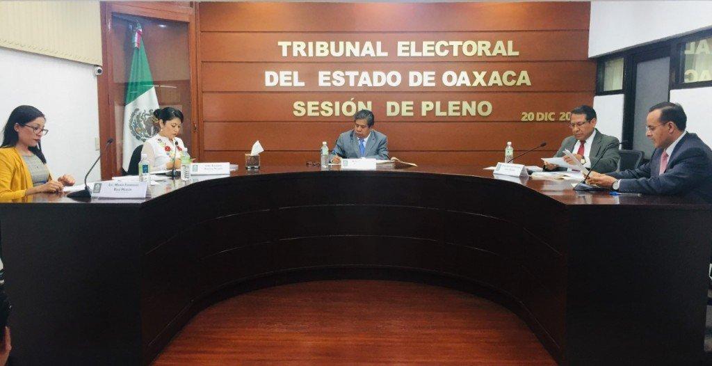 Tribunal acredita violencia política de género en contra de síndica y regidora de Pochutla