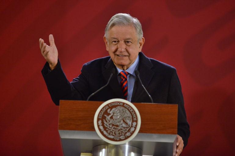 CRÓNICA POLÍTICA: AMLO, un presidente que desdeña el Derecho y rehén de sus aliados electorales