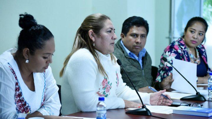 Presenta Comisión de Transparencia agenda y plan de trabajo anual