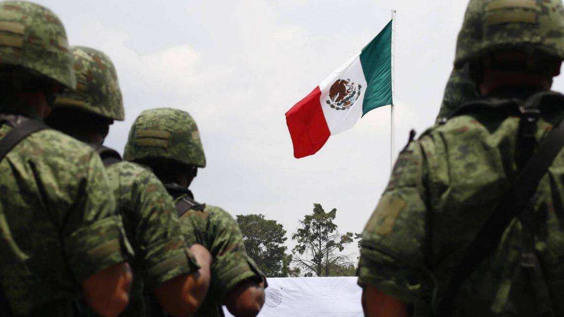 Emite Cámara de Diputados Federal la declaratoria de reforma constitucional que crea la Guardia Nacional